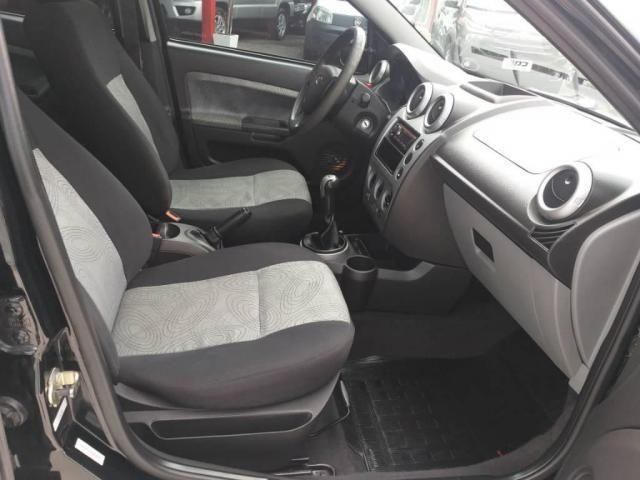Ford Fiesta Sedan 1.6 FLEX - Foto 6