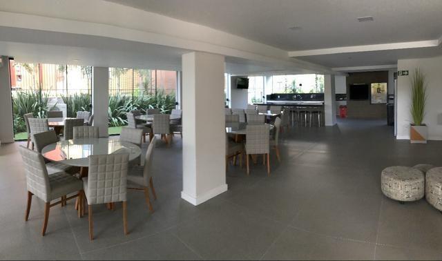 Apartamento 300m2 Edifício Royal Park na Rua Minas Gerais - Foto 3