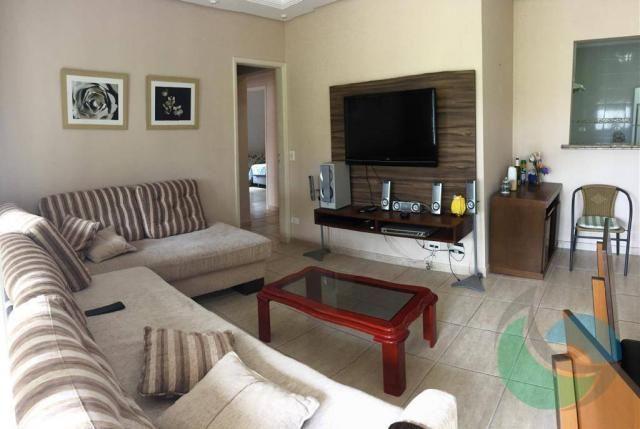 Apartamento com 3 dormitórios à venda, 80 m² por R$ 400.000,00 - Jardim das Conchas - Guar