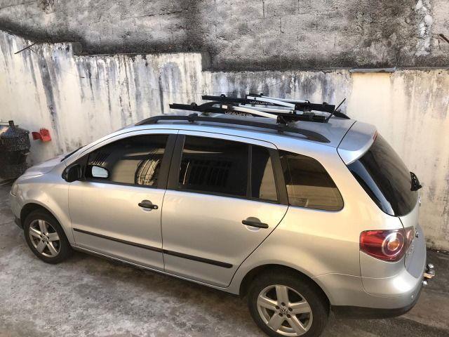 Space Fox Route da Volkswagen em perfeito estado