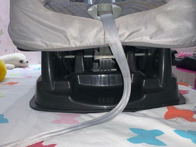 Cadeirinha de bebê para auto - Burigotto - Foto 3