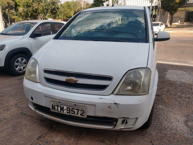 GM Meriva 1.4 Flex  Maxx 2010/2011 completa  - Foto 15