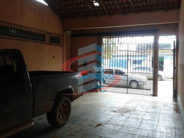 Casa para locação com ótima localização Rua Belém, 390 - Bairro: Embratel. Porto Velho - R - Foto 3