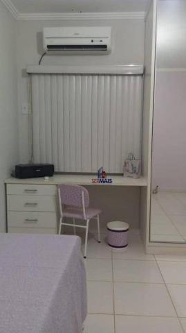 Casa com 3 dormitórios à venda, 250 m² por R$ 480.000,00 - Casa Preta - Ji-Paraná/RO - Foto 16