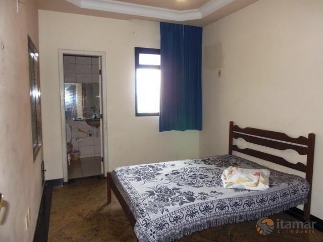 Cobertura com 3 quartos à venda - Praia do Morro - Guarapari/ES - Foto 7