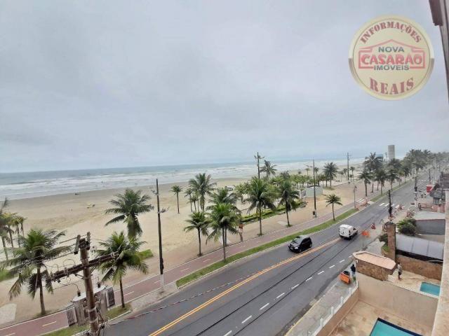 Apartamento com 3 dormitórios à venda, 115 m² por R$ 320.000 - Tupi - Praia Grande/SP - Foto 7
