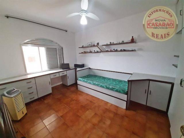 Apartamento com 3 dormitórios à venda, 115 m² por R$ 320.000 - Tupi - Praia Grande/SP - Foto 14