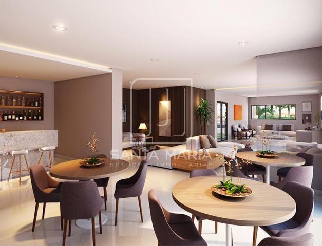 Apartamento à venda com 4 dormitórios em Res morro do ipe, Ribeirao preto cod:64605 - Foto 14