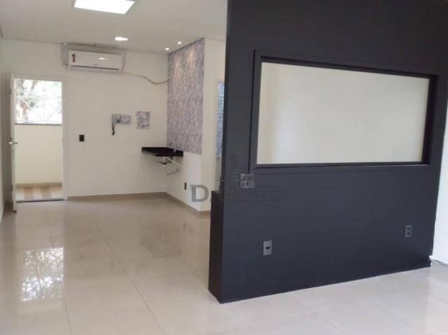 Sala para alugar, 39 m² por R$ 1.500,00/mês - Jardim Santa Genebra - Campinas/SP - Foto 8