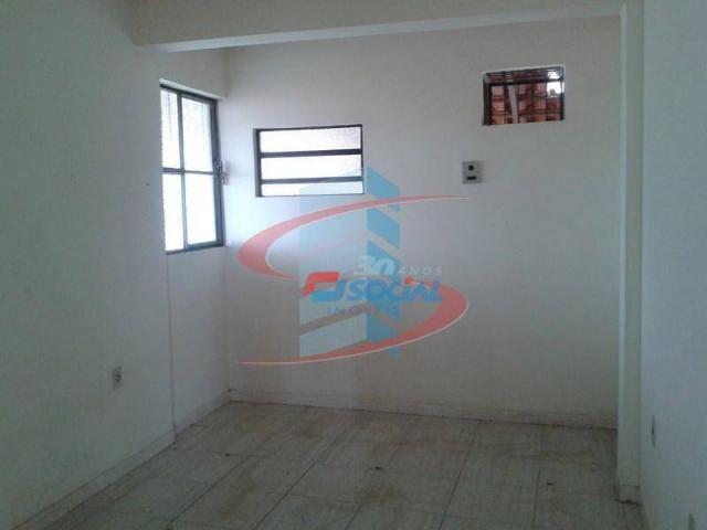 Casa para locação com ótima localização Rua Belém, 390 - Bairro: Embratel. Porto Velho - R - Foto 12
