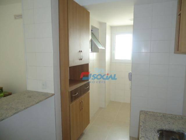 Apartamento com 3 dormitórios, 125 m² - venda por R$ 600.000,00 ou aluguel por R$ 2.800,00 - Foto 7