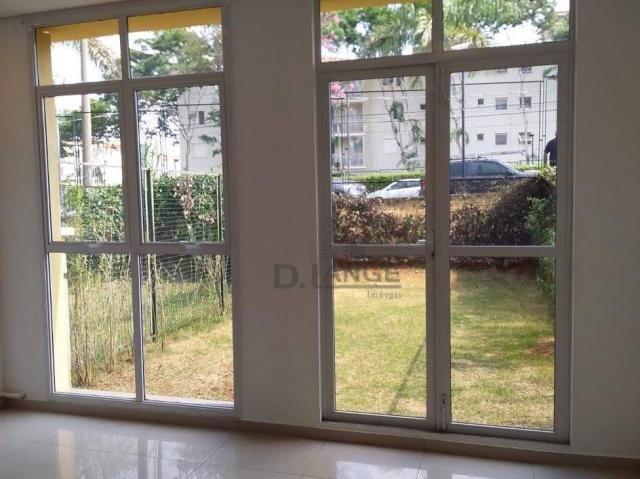 Sala para alugar, 39 m² por R$ 1.500,00/mês - Jardim Santa Genebra - Campinas/SP - Foto 9