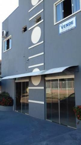 Residencial e Comercial para Venda em Cacoal, FLORESTA, 9 dormitórios, 9 suítes, 9 banheir - Foto 2