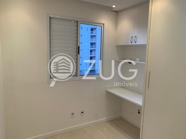 Apartamento à venda com 2 dormitórios em Swift, Campinas cod:AP002622 - Foto 3
