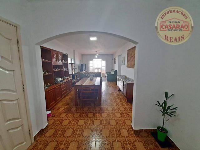 Apartamento com 3 dormitórios à venda, 115 m² por R$ 320.000 - Tupi - Praia Grande/SP - Foto 2