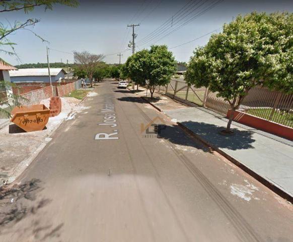 Casa com 2 dormitórios à venda, 89 m² por R$ 112.483,50 - Jardim Vitória - Cianorte/PR - Foto 2
