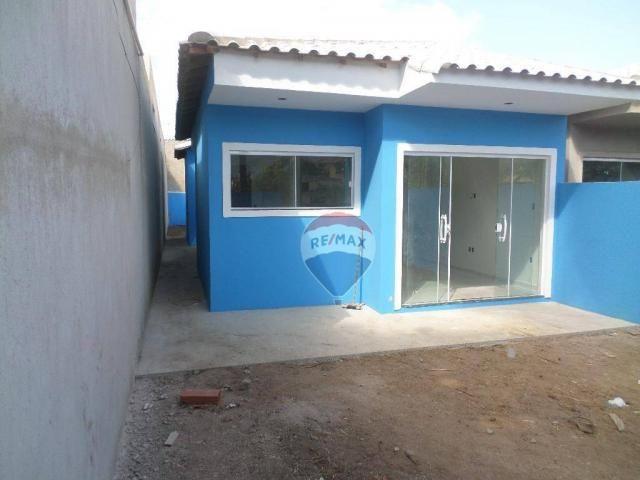 Casa com 2 quartos (1 suíte) à venda, 65 m² por R$ 220.000 - Balneário das Conchas - São P - Foto 20