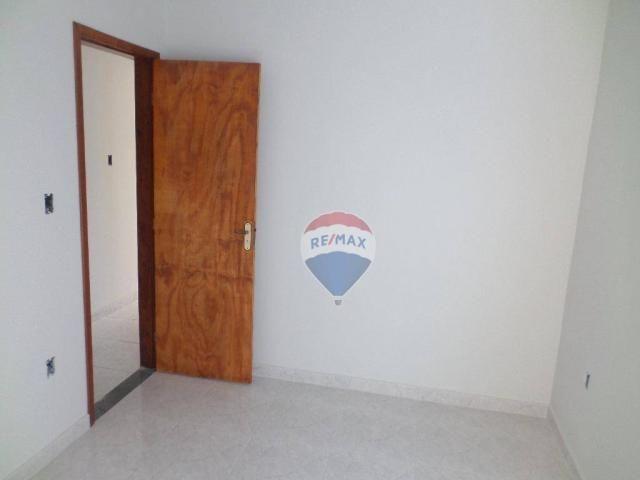 Casa com 2 quartos (1 suíte) à venda, 65 m² por R$ 220.000 - Balneário das Conchas - São P - Foto 9