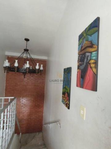 Casa residencial ou comercial,com 3 dormitórios para alugar, 160 m² por R$ 3.500/mês - Jat - Foto 7