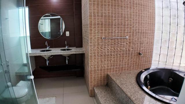 Vendo Casa ALDEBARAN ÔMEGA 446 m² 1 Piscina 4 Quartos 3 Suítes 6 WCs DCE 4 Vagas - Foto 11
