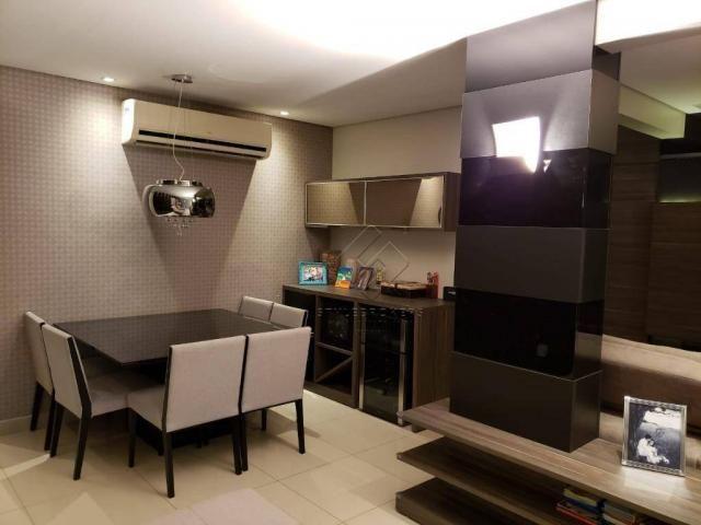 Apartamento com 2 dormitórios à venda, 79 m² por R$ 340.000,00 - Centro Sul - Cuiabá/MT
