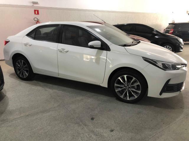 Corolla 2017/2018 2.0 xei 16v flex 4p automático - Foto 3