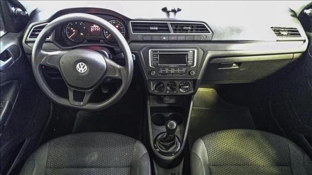 Volkswagen Voyage 1.6 Msi Totalflex - Foto 4