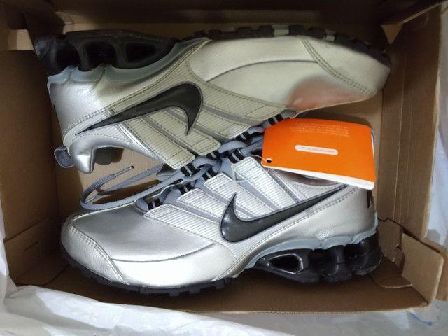 Nike Impax novo número 40