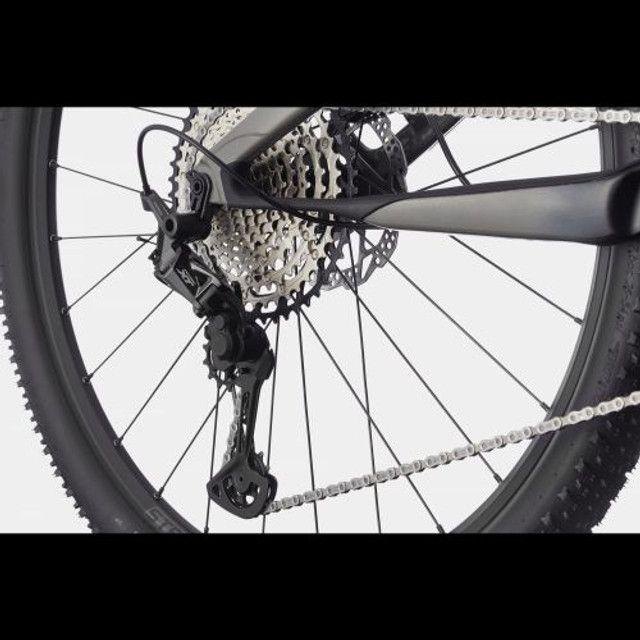 Bicicleta Cannondale Scalpel Carbon 3 2021 - Foto 3
