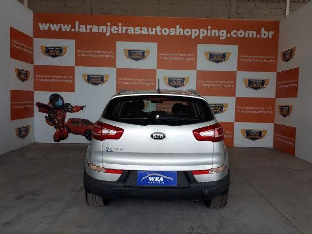 KIA- Sportage EX 2.0 Automático 2013 - Foto 6