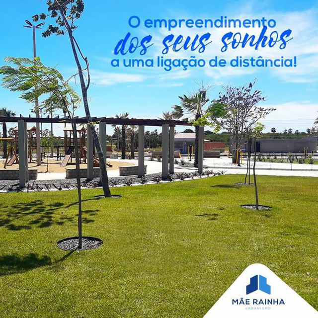 Lotes Pronto Para Construir em Maracanaú.. Sem Burocracia no Financiamento!! - Foto 5