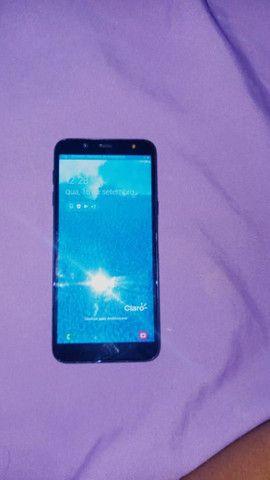 Samsung j6 no precinho