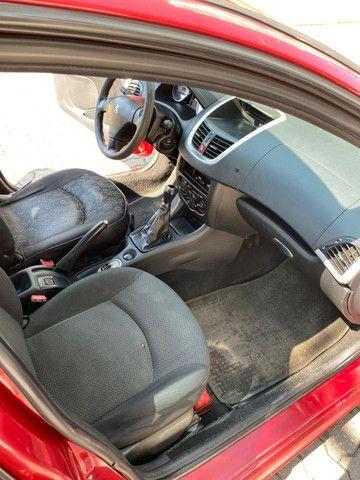 Repasse Peugeot 207 Passion XR 2012 - Foto 3