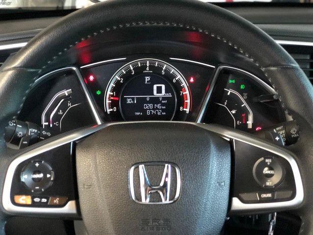 Honda Civic EX 2019 / 2019 Extra !! - Foto 11