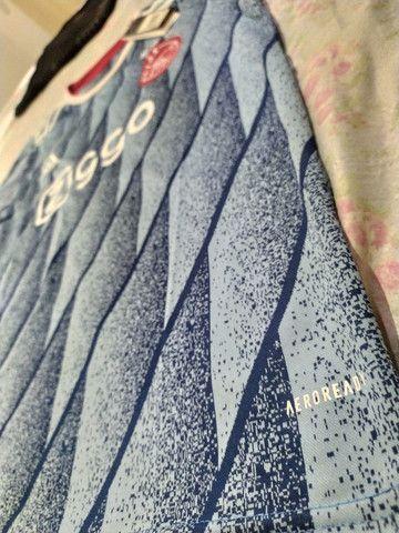 Camisas de time Alta qualidade - Foto 4