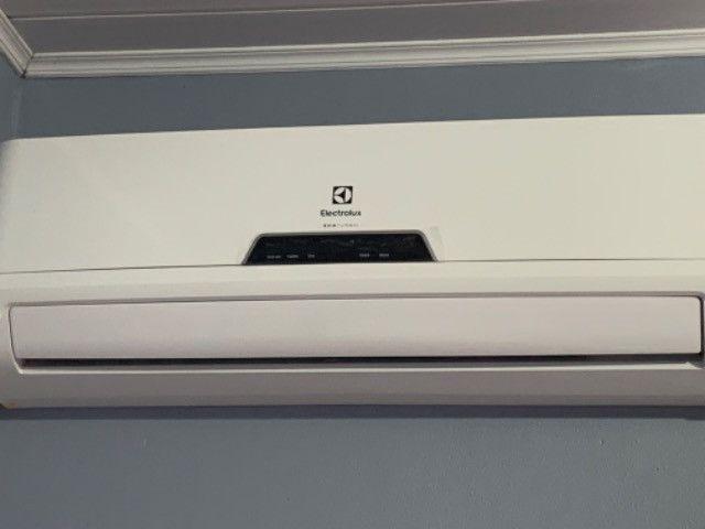 Ar acondicionado Electrolux 12.000 BTU quente/ frio - Foto 3