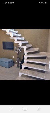 Santos escadas pré moldadas - Foto 5