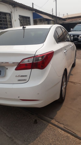 HB20 sedan automático premium 1.6 flex - Foto 5