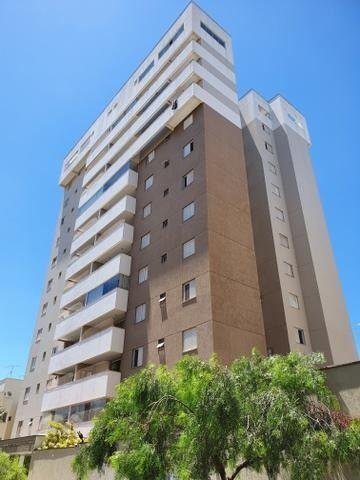 Apartamento planejado à venda em Uberlândia