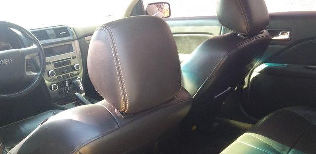 Vendo ou troco Ford Fusion 2.5 - Foto 5
