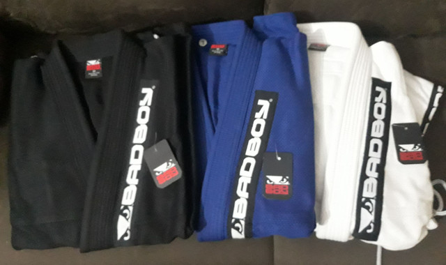 Kimonos A1 Bad boy e outras marcas