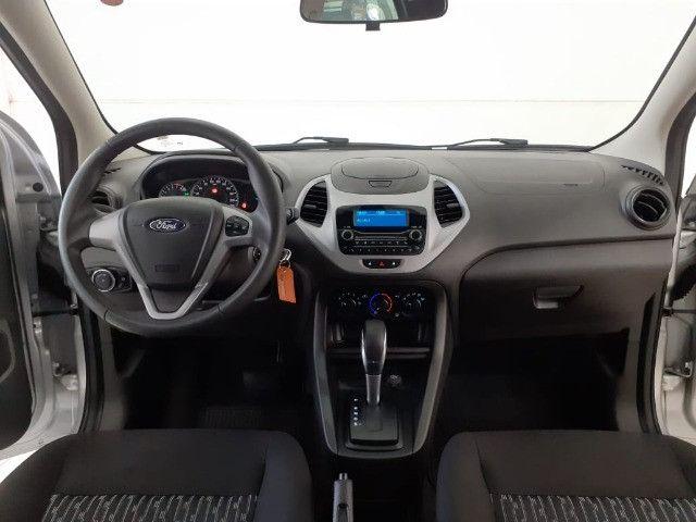 Ford Ka 1.5 automático 2020 - Foto 8
