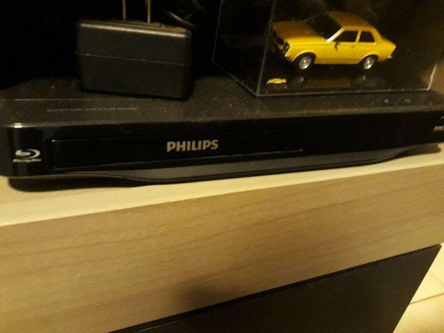 Blu-ray Philips