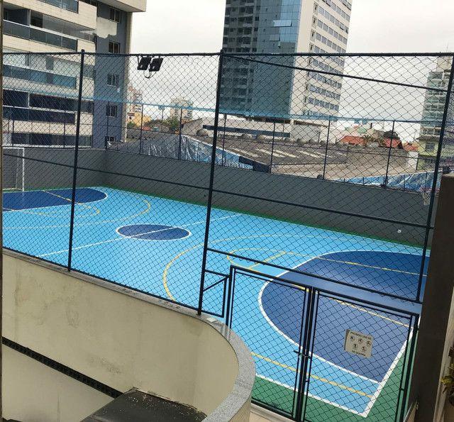 Frente Mar 4 quartos 2 suites 250m2 Lindo - Foto 7