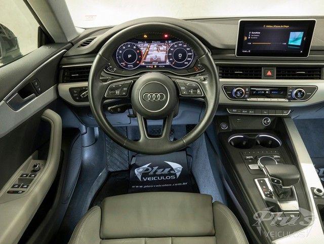 Audi A5 PRESTIGE PLUS 2.0TFSI 4P - Foto 4