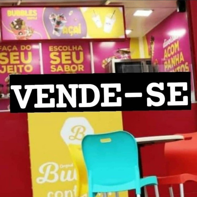 Oportunidade Única, Quiosquepronto para Waffles Bubbles e outros! - Foto 3