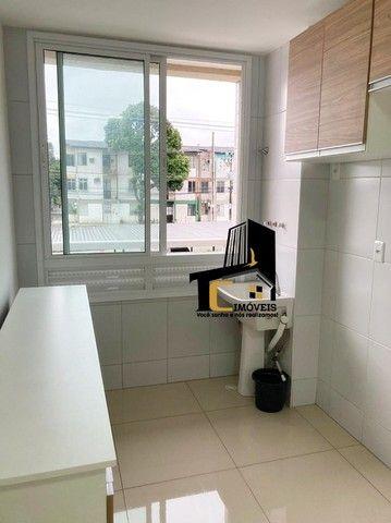 Excelente Apartamento no Bairro de Flores - Foto 16