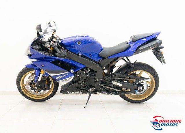 Yamaha YZF R 1 2008 - Foto 2