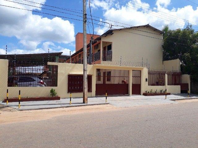 Apartamento no Tucumã próximo a ufac