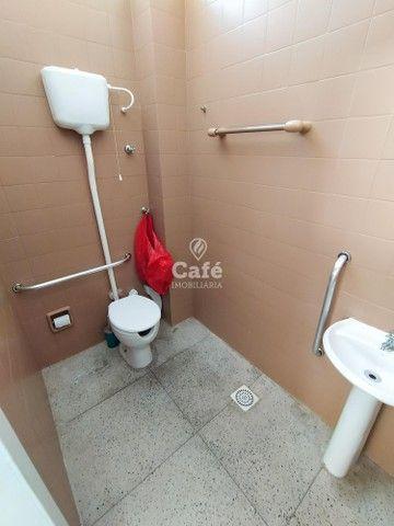 Sala Comercial, 80m², 1 Banheiro, Camobi - Foto 4